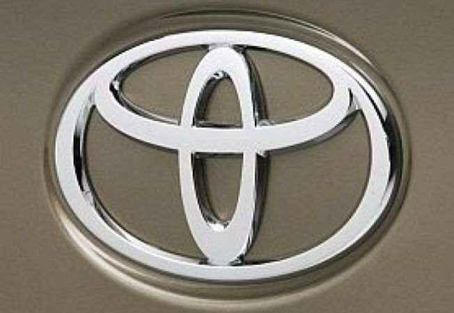 Toyota-plangeri