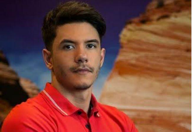 Expertul Acasa.ro, Cesar Bitlan, personal trainer
