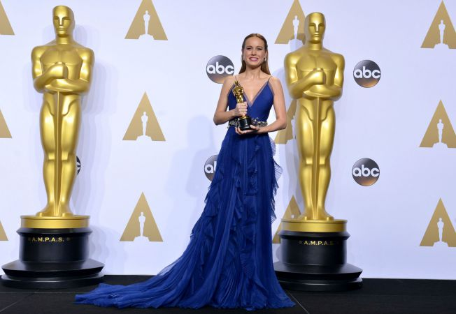 Brie Larson Hepta
