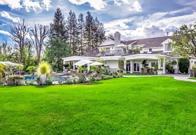 Jennifer Lopez casa Hepta