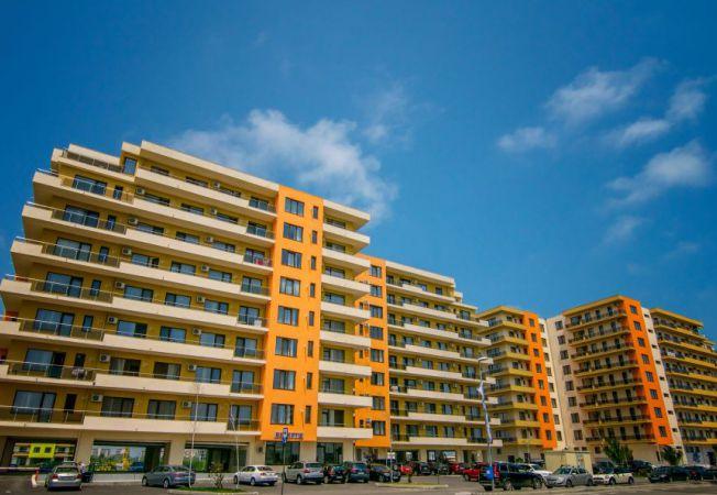 Cele mai frumoase cladiri de pe litoral sunt construite din BCA Celco
