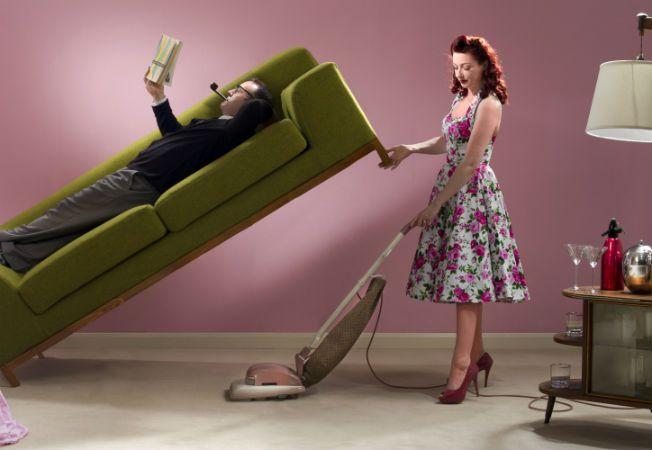 Cum sa faci curatenie ca un profesionist! Lista pe care toata lumea trebuie sa o aiba