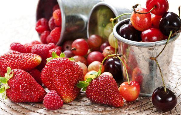 fructe iunie