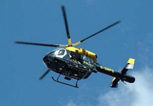Urmariri-elicopter