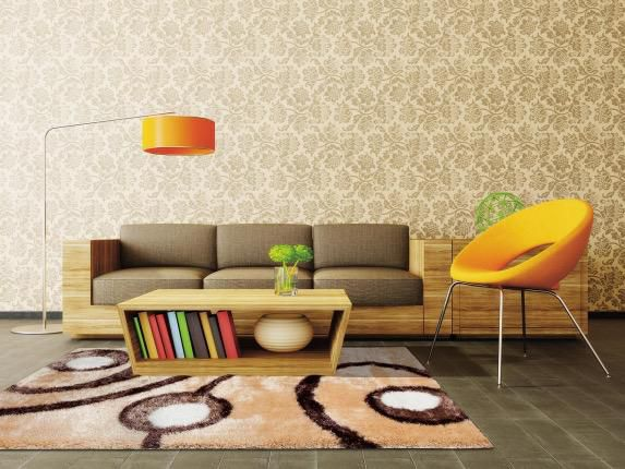 Cum sa ai o casa armonioasa: 5 metode de a asorta canapeaua cu covorul