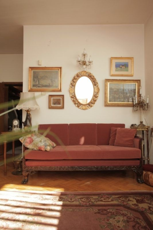 casa Stela Popescu