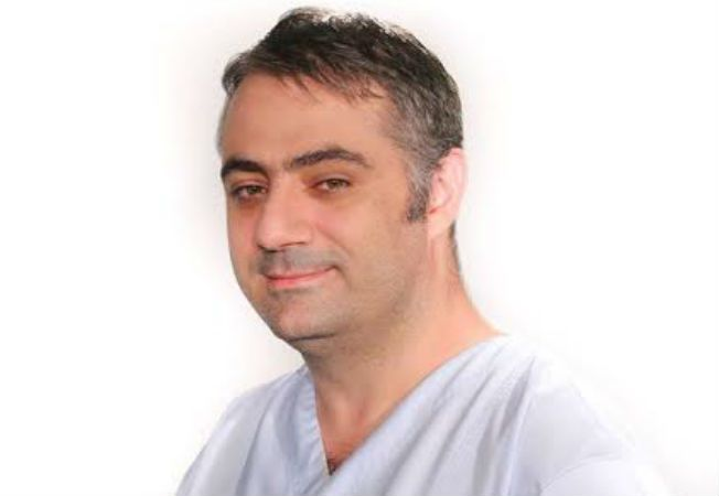 Expertul Acasa.ro, dr Muheidli Chadi, medic specialist obstetrica-ginecologie