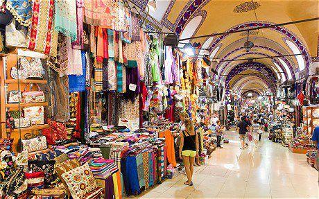 haine Istanbul