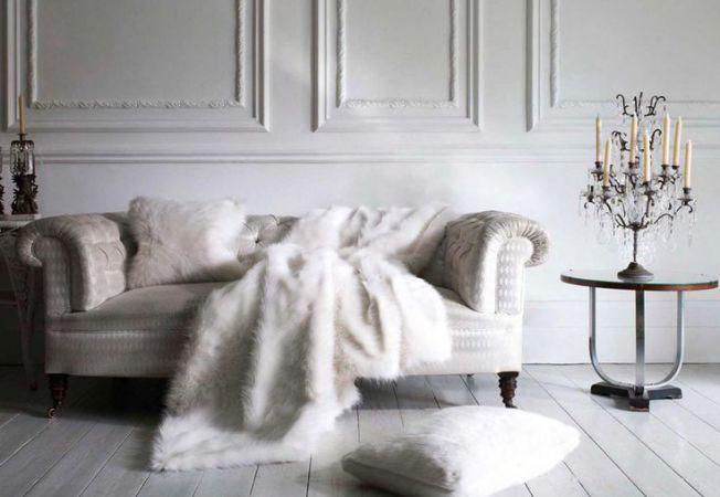 amenajare casa iarna