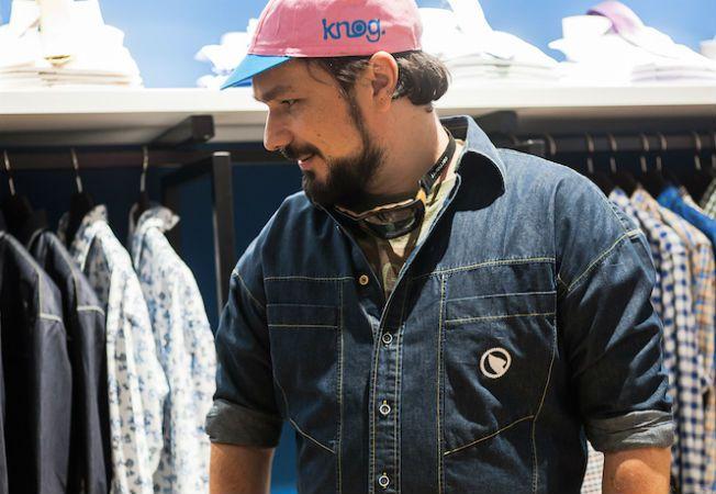 Atelierele Pegas si Braiconf lanseaza prima colectie de camasi pentru biciclisti