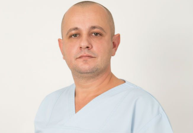 Expertul Acasa.ro, dr Ciprian Pop-Began, medic primar obstetrica-ginecologie