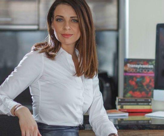 Expertul Acasa.ro, Liana Contiu - nutritionist dietetician