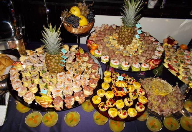 aperitive Revelion