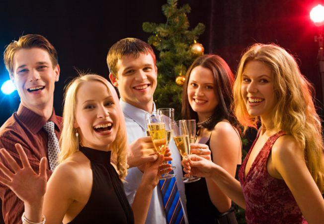 petrecere revelion