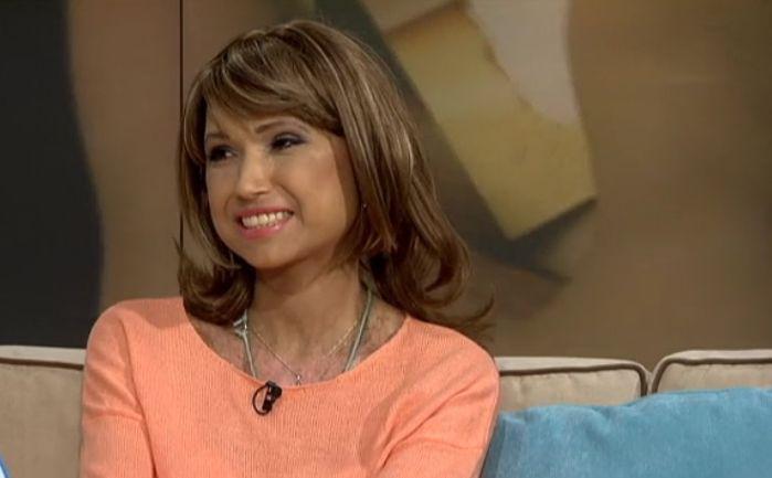 Patricia Teicu