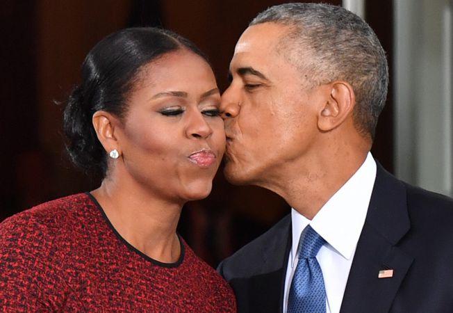 Michelle Obama Hepta