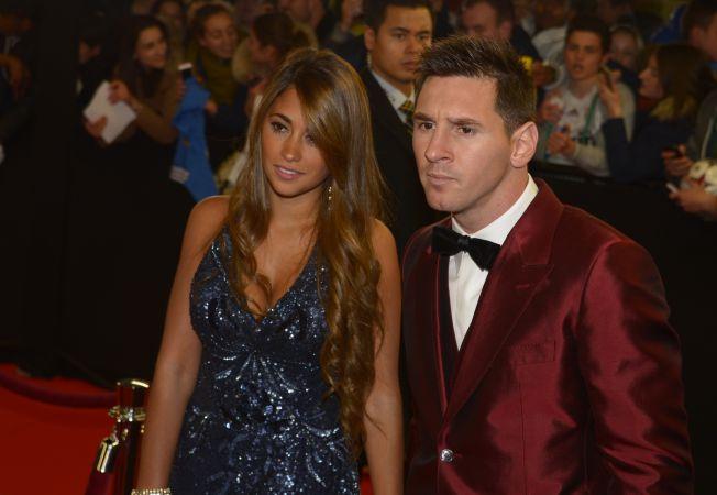 Messi Hepta