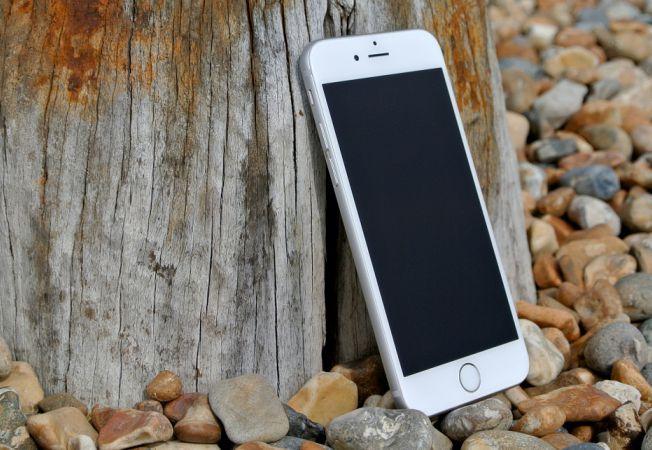 smartphon iphone