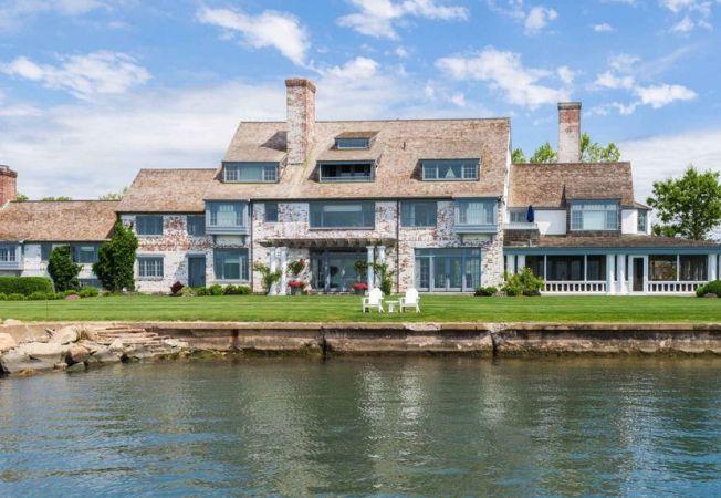 casa Katharine Hepburn