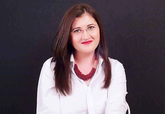 Romelia Blejan