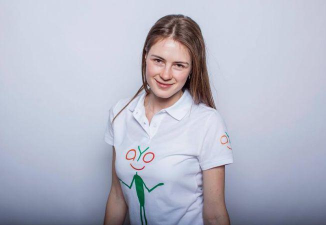 Expertul Acasa.ro, Ana Bacioi, trainer pentru cursul si atelierul de bune maniere