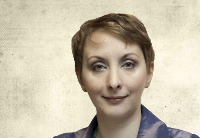Expertul Acasa.ro, Antonia Georgescu, master trainer