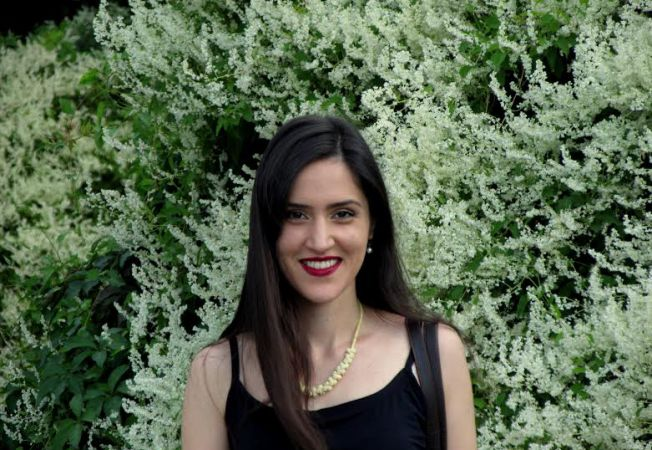 Amalia-Gabriela Goleanu