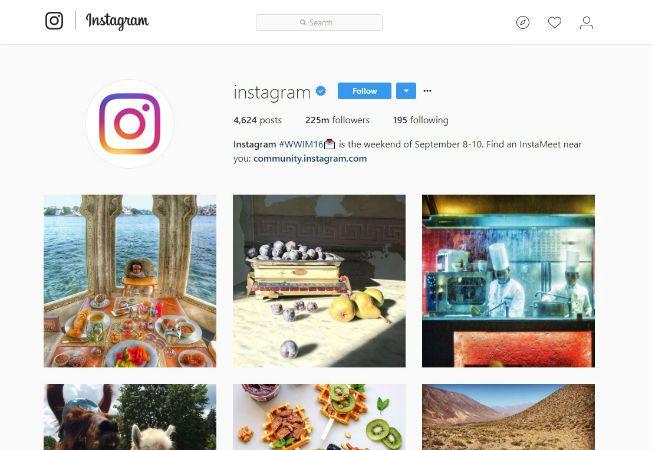 urcare poze instagram