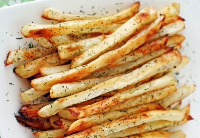 cartofi prajiti fara ulei