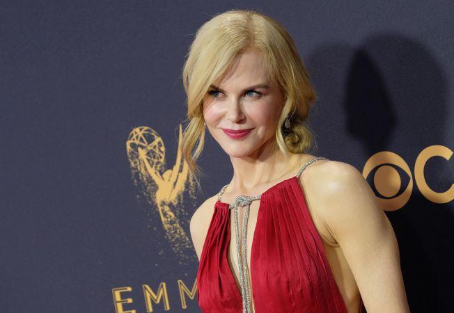 Nicole Kidman Hepta