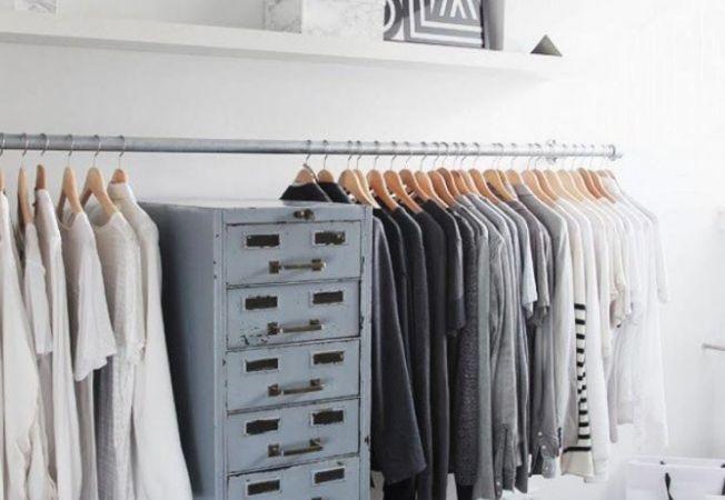 organizarea garderobei