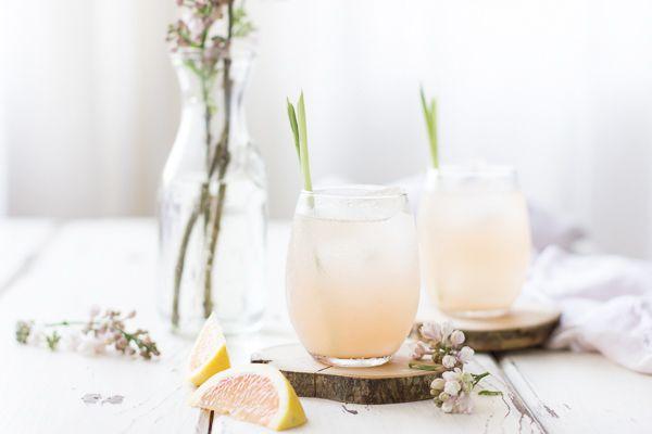 bautura grepfruit si ghimbir