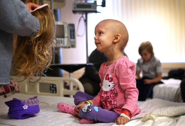 cancer copii