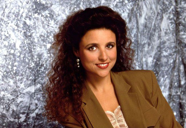 Elaine Seinfeld cancer