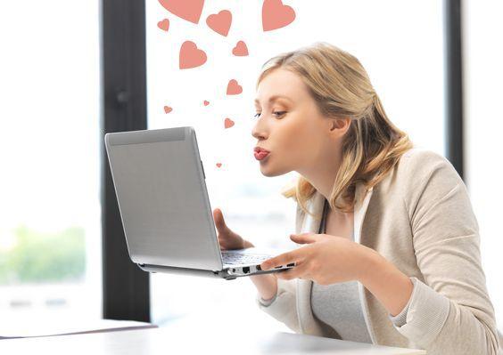 dragoste online