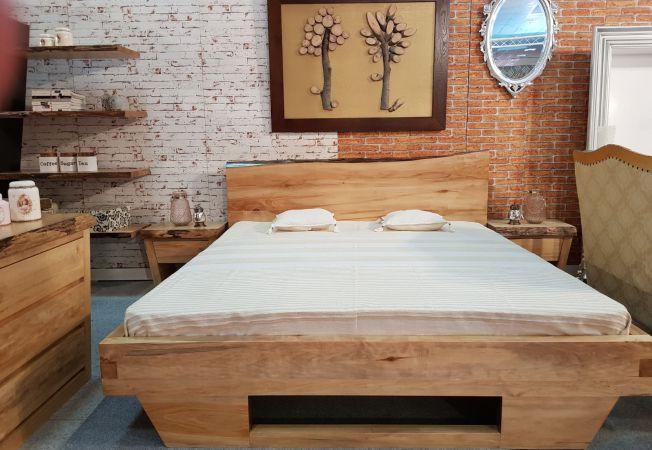 mobila lemn masiv RONEX