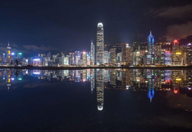 Hong Kong Hepta