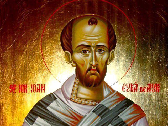 Ioan Gura de Aur