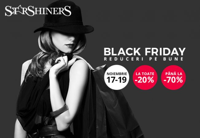 StarShinerS Black Friday
