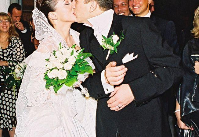 Andi Moisescu si Olivia Steer, o poveste de dragoste care a inceput in Ajunul Craciunului