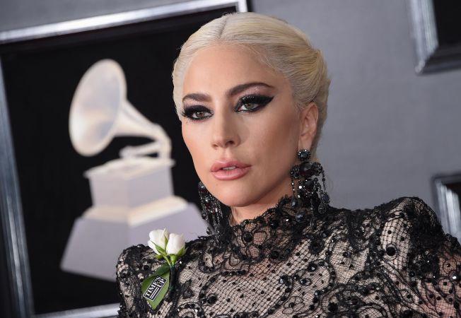 lady Gaga Hepta