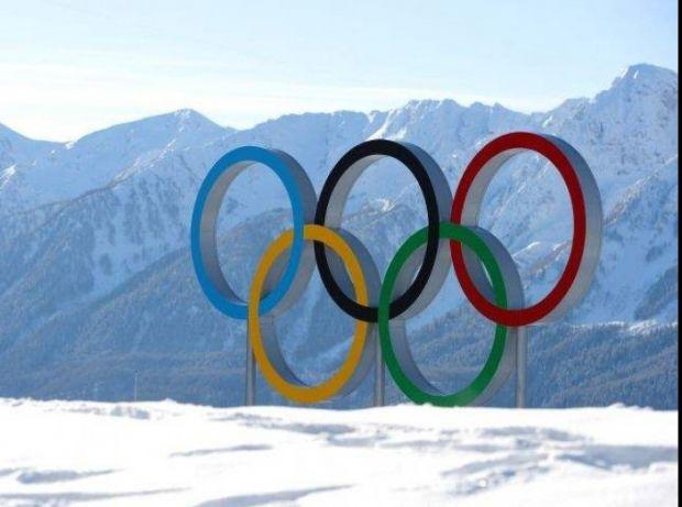 Jocurile Olimpice de Iarna