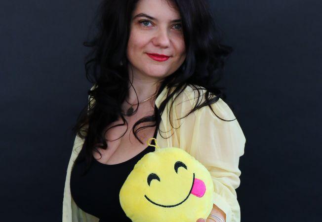 Expertul Acasa.ro, psiholog Daniela Nicoleta Dumitrescu