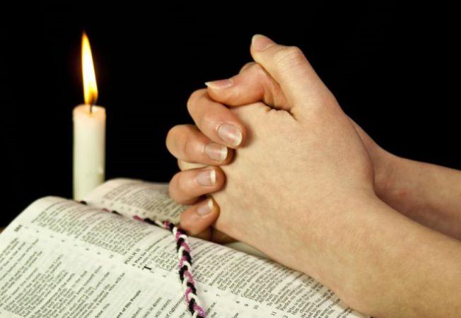rugaciune saptamana mare