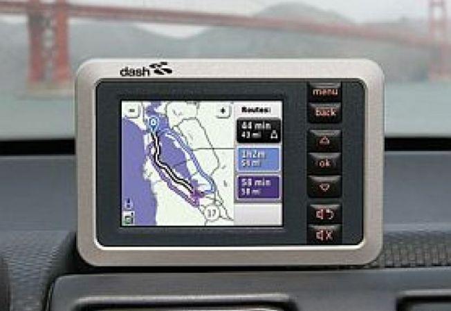 Hoti-GPS
