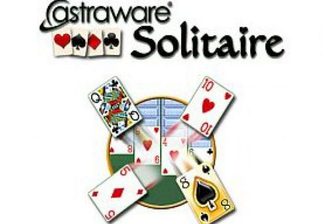 AstrawareSolitaire