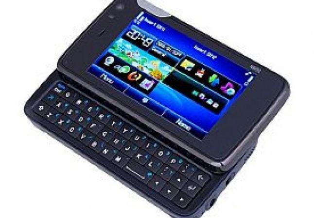 Nokia-N900-clone