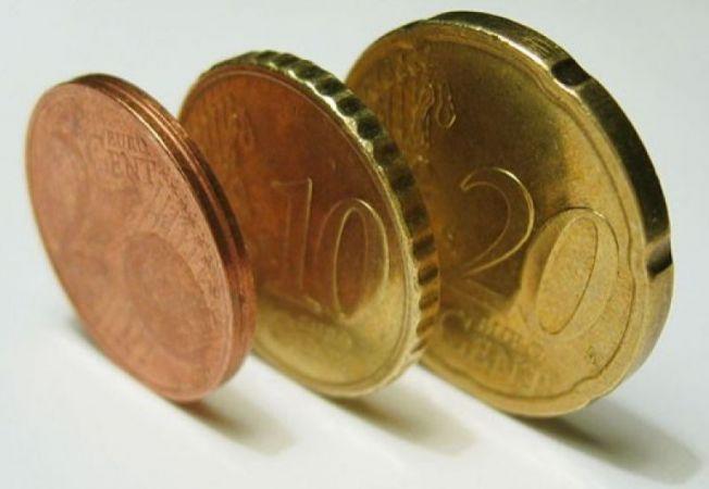 618195 0901 euro monede 5 10 20 crescator