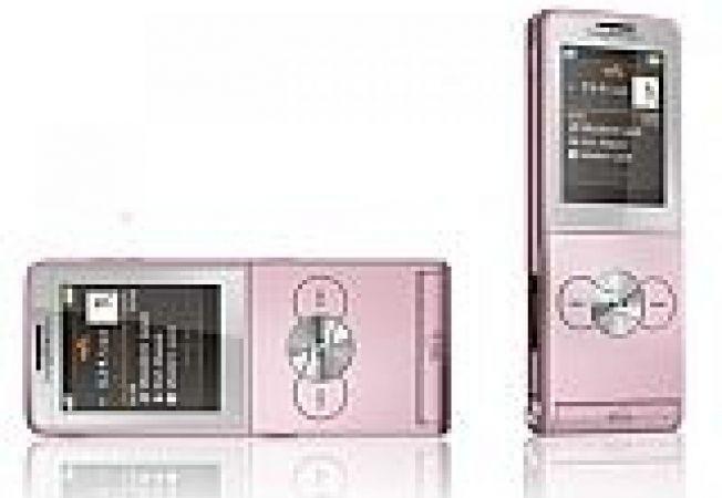 Sony Ericsson W350 roz