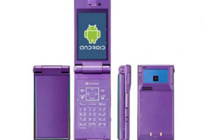 Panasonic-Android